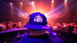 Eventvideo Dj Katch's Urbanice - Latin Prince Lookin Friday Videoproduktion Frankfurt