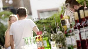 Eventvideo Tangueray lookin' Friday Videoproduktion Frankfurt