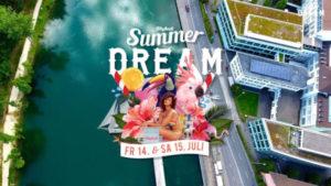 Eventvideo Summer Dreams Schaffhausen 2017 Lookin Friday Videoproduktion Frankfurt