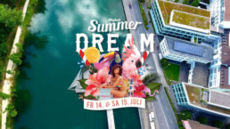Eventvideo Summer Dreams Schaffhausen 2017 Lookin Friday Videoproduktion Frankfurt