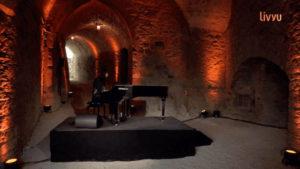 Live Streaming livyu Case Konzert Lookin Friday Videoproduktion Frankfurt