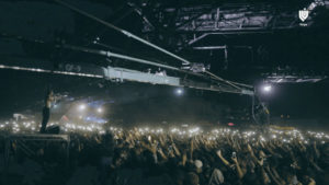 Live Streaming splash! Festival - Denzel Currylookin' Friday Videoproduktion Frankfurt