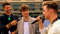 Live Streaming Die Lochis Mercedes Benz Grow up Lookin Friday Videoproduktion Frankfurt