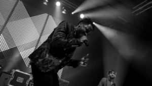 Musikvideo Banda Senderos - Mala Vena lookin' Friday Videoproduktion Frankfurt