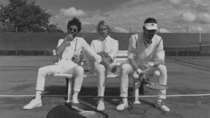 Musikvideo Matija - White Socks Lookin Friday Videoproduktion Frankfurt