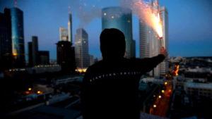 Musikvideo Vega 1312 lookin Friday Videoproduktion Frankfurt