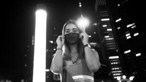 Social Media Kampagne lookin' Friday Videoproduktion Frankfurt Black is the new Black